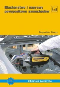 Blacharstwo i naprawy powypadkowe samochodów