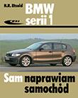 BMW serii 1 (typu E81/E82/E87/E88) od września 2004 do sierpnia 2011