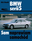 BMW serii 5 (typu E39)