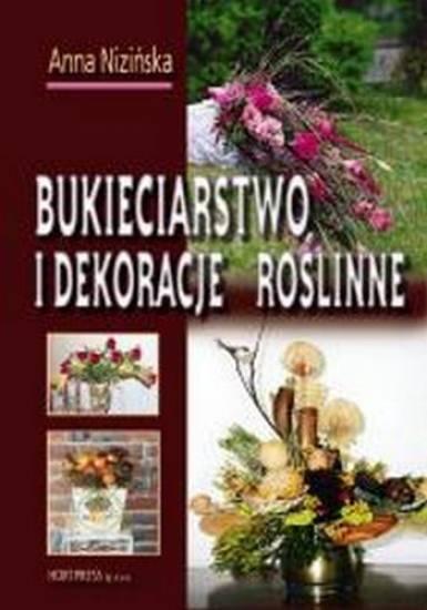 Bukieciarstwo i dekoracje roślinne 54/03/04