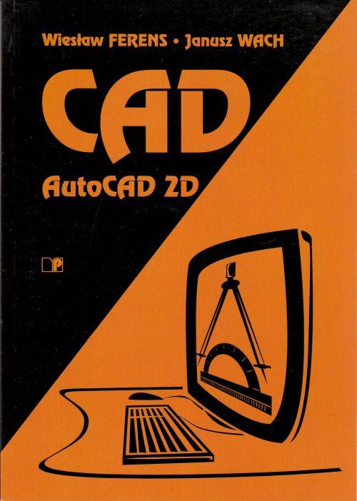 CAD AutoCAD 2D