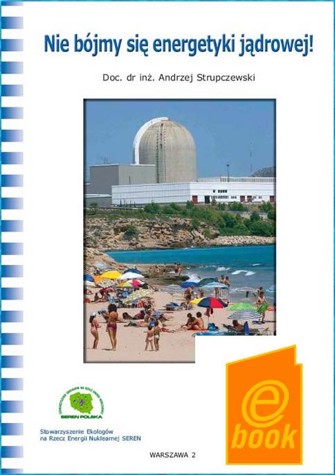 CD # 18 Nie bójmy się energetyki jądrowej