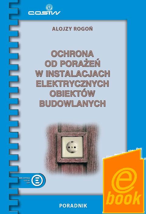 CD # 20 OCHRONA OD PORAŻEŃ W INSTALACJACH ELEKTRYCZNYCH OBIEKTÓW BUDOWLANYCH