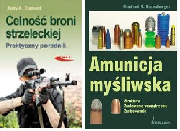 Celność broni strzeleckiej plus Amunicja myśliwska
