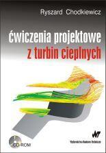 Ćwiczenia projektowe z turbin cieplnych + płyta CD