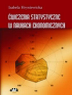 Ćwiczenia statystyczne w naukach ekonomicznych