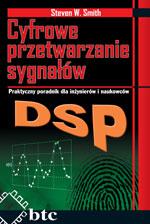 Cyfrowe przetwarzanie sygnałów - praktyczny poradnik dla inżynierów i naukowców (e-book)