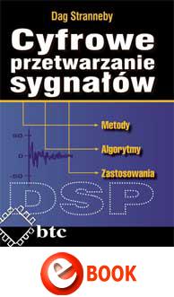 Cyfrowe przetwarzanie sygnałów. Metody, algorytmy, zastosowania (e-book)