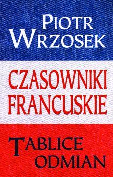 Czasowniki francuskie - tablice odmian