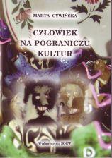 Człowiek na pograniczu kultur (monografia)