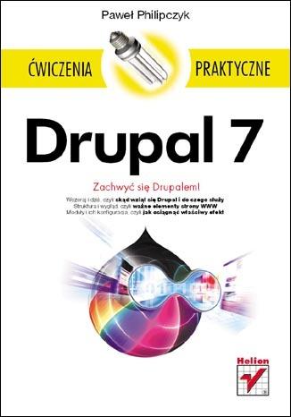 Drupal 7. Ćwiczenia praktyczne
