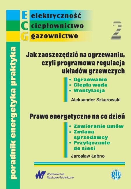 ECG - Poradnik energetyka praktyka nr 2.