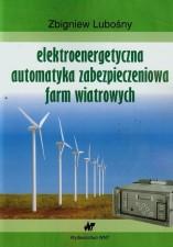 Elektroenergetyczna automatyka zabezpieczeniowa farm wiatrowych