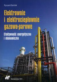 Elektrownie i elektrociepłownie gazowo-parowe