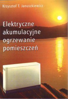 Elektryczne akumulacyjne ogrzewanie pomieszczeń