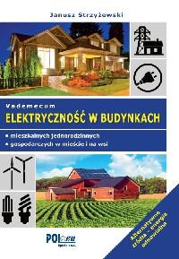 Elektryczność w budynkach - vademecum
