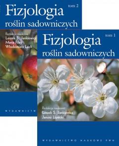 Fizjologia roślin sadowniczych strefy umiarkowanej. T. 1-2
