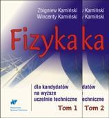 Fizyka dla kandydatów na wyższe uczelnie techniczne T.1/2