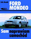 Ford Mondeo (od XI 2000 do IV 2007)