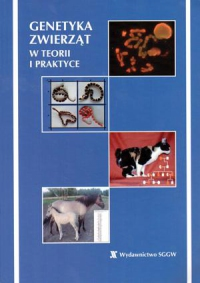 Genetyka zwierząt w teorii i praktyce
