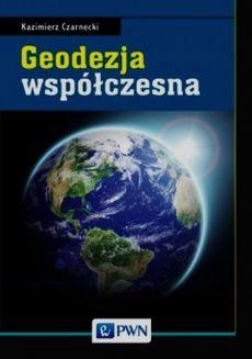 Geodezja współczesna, Kazimierz Czarnecki