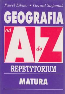 Geografia - Repetytorium