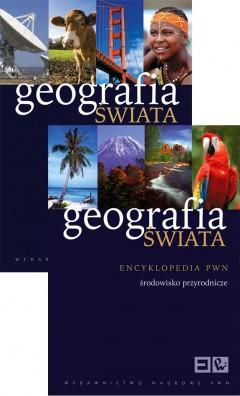 Geografia świata. T. 1-2