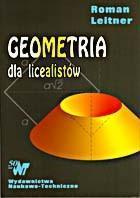 Geometria dla licealistów