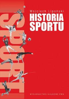 Historia sportu (oprawa twarda)