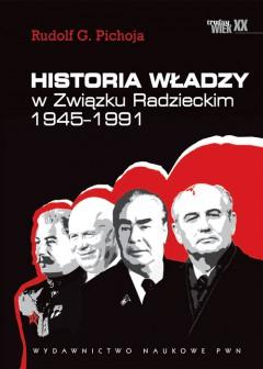 Historia władzy w Związku Radzieckim 1945-1991