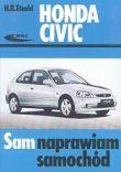 Honda Civic modele od października 1987 do marca 2001