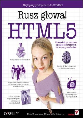 HTML5. Rusz głową!