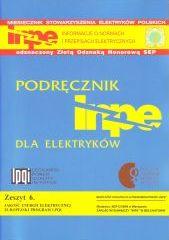 Jakość energii elektrycznej. Europejski program LPQI INPE 06