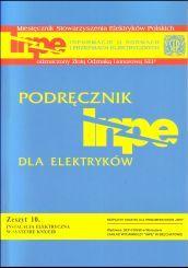 INSTALACJA ELEKTRYCZNA W SYSTEMIE KNX/EIB INPE 10