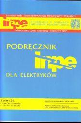 Energoelektronika elementy i układy INPE 24