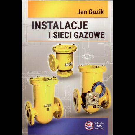 Instalacje i sieci gazowe