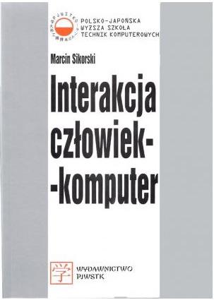 Interakcja człowiek-komputer