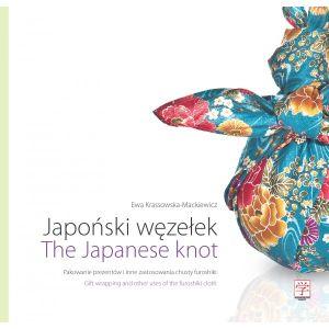 JAPOŃSKI WĘZEŁEK. THE JAPANESE KNOT