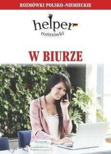 Niemiecki w biurze, Helper