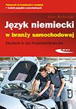 Język niemiecki w branży samochodowejDeutsch in der Automobilbranche