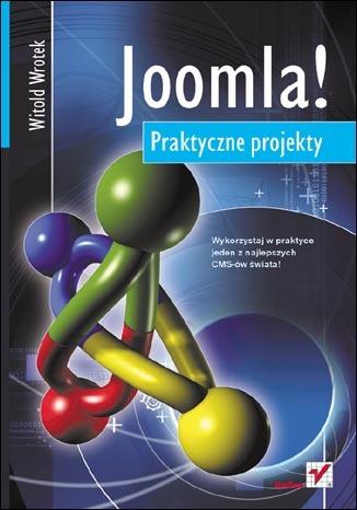 Joomla! Praktyczne projekty