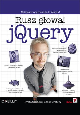 jQuery. Rusz g�ow�!