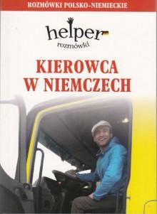 Kierowca w Niemczech, Helper rozmówki