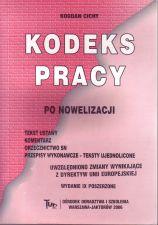 Kodeks Pracy 2006