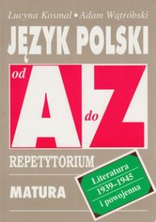 Literatura 1939-1945 i powojenna