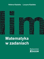 Matematyka w zadaniach