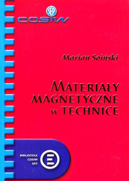Materiały magnetyczne w technice