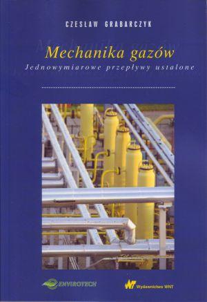 Mechanika Gazów, Jednowymiarowe przepływy ustalone