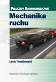 Mechanika ruchu