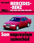 Mercedes-Benz C200D, C200CDI, C220D, C220CDI, C250D, C250TD (serii 202)